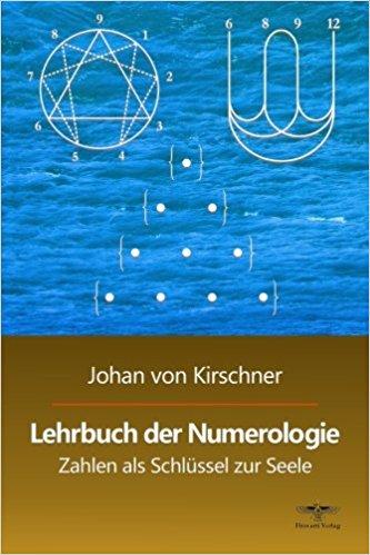 Lehrbuch der Numerologie: Buch - ewigeweisheit.de