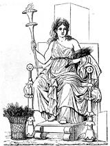 demeter g ttin im alten griechenland edition ewige weisheit. Black Bedroom Furniture Sets. Home Design Ideas