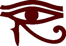 Das Auge Des Horus