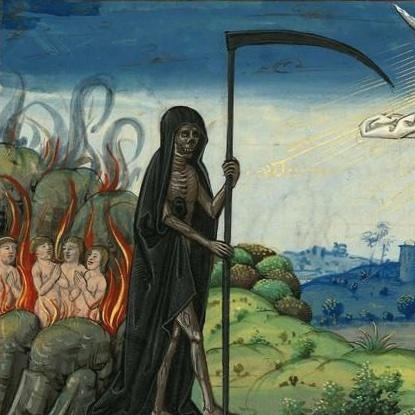 Der Tod - ewigeweisheit.de