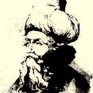 Ibn Arabi - ewigeweisheit.de