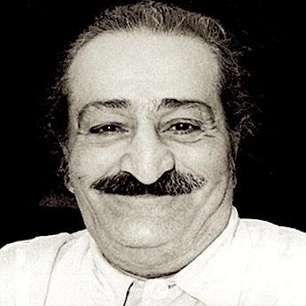 Meher Baba - ewigeweisheit.de