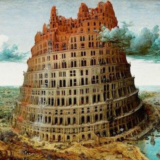Pieter Bruegel der Ältere: Turm zu Babel