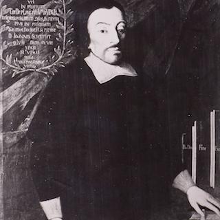 Angelus Silesius - ewigeweisheit.de