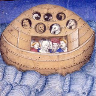 Arche Noah - ewigeweisheit.de