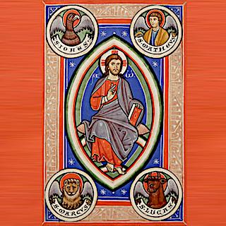 Die Christus-Mandorla - ewigeweisheit.de