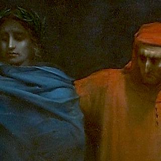 Dante Alighieri, Göttliche Komödie - ewigeweisheit.de