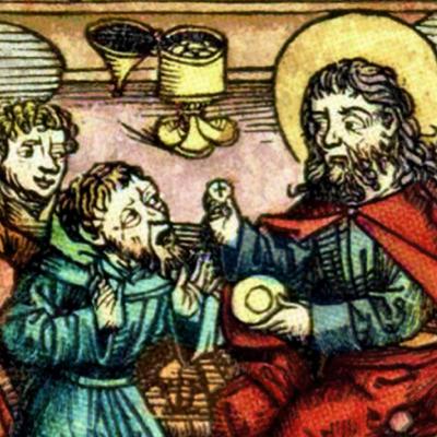 Priesterkönig Johannes - ewigeweisheit.de