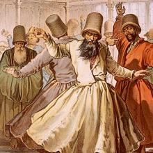 Die Sufis - ewigeweisheit.de