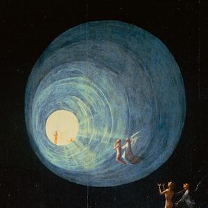 Hieronymus Bosch: Der Aufstieg in das Himmlische Paradies - ewigeweisheit.de