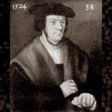 Agrippa von Nettesheim - ewigeweisheit.de
