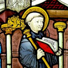 Bernhard von Clairvaux - ewigeweisheit.de