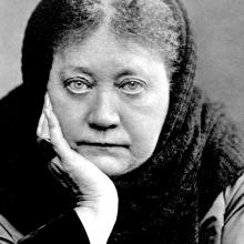 Helena P. Blavatsky - ewigeweisheit.de