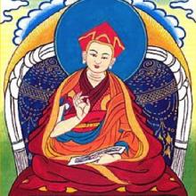 Dzogchen Rinpoche - ewigeweisheit.de