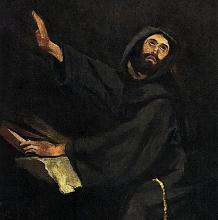 Der Heilige Franziskus - Antônio Firmino Monteiro - ewigeweisheit.de