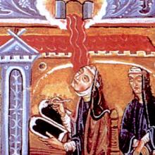 Hildegard von Bingen - ewigeweisheit.de