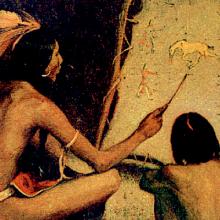 Indianische Kunst - ewigeweisheit.de