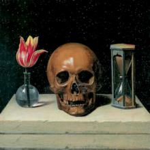 Mysterium des Todes - ewigeweisheit.de
