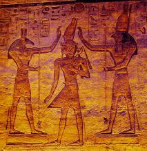einweihung in die mysterien im alten gypten edition ewige weisheit. Black Bedroom Furniture Sets. Home Design Ideas