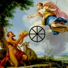 Pan und Diana - ewigeweisheit.de